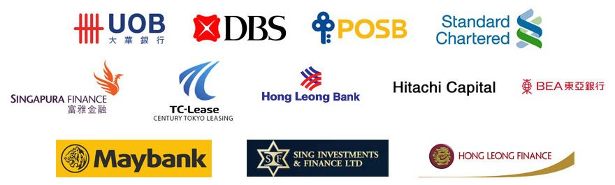 Bank Partners For Car Loans