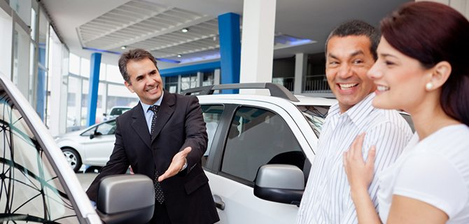 Banner - Expat Car Loan Service